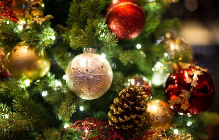 Sexual Abuse Christmas Message…